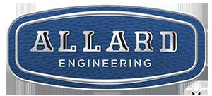 Allard Vapour Blasting Service Parts Cleaning Aqua Blasting